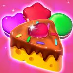 Cake Jam Drop  1.2.5 (Mod)