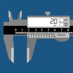 Caliper Digital 1.4.4 (Mod)