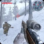Call of Sniper WW2: Final Battleground War Games 3.3.5 (Mod)