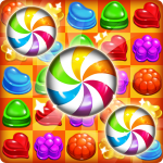 Candy Amuse: Match-3 puzzle 5.26.0 (Mod)