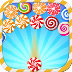 Candy Bubble Shoot 1.05  (Mod)