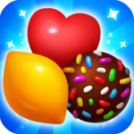 Candy Mania 2.6.5028(Mod)