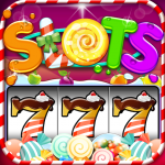 Candy Slots – Slot Machines Free Vegas Casino Game 1.3.1 (Mod)