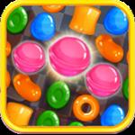 Candy Splash 1.07  (Mod)