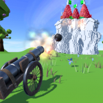 Cannons Evolved – Cannon & Ball Shooting Game 1.2.9992 (Mod)