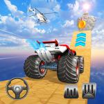 Car Climb Stunts 3D 1.2 (Mod)