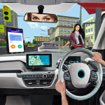 Car Games Taxi Game:Taxi Simulator :2020 New Games 1.00.0000 (Mod)