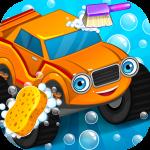Car Wash – Monster Truck 1.1.5 (Mod)