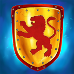 Castle fight: Heroes 3 medieval battle arena 1.0.25 (Mod)