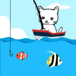 Cat Fishing 23 (Mod)