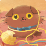 Cats Atelier A Meow Match 3 Game  2.8.10 (Mod)