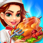 Chef City : Kitchen Restaurant Cooking Game 2.7 (Mod)