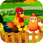 Chicken and Duck Poultry Farming Game 1.0.4 (Mod)