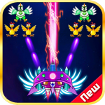 Chickens Shooter – Space Attack 1.1.04 (Mod)