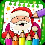 Christmas Coloring Book 1.27  (Mod)