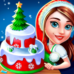 Christmas Cooking: Chef Madness Fever Games Craze com.inferno.sinful.puzzle (Mod) 1.4.36