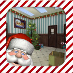 Christmas Game Santas Workshop  1.4.1 (Mod)