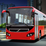 City Bus Simulator 3D 1.4  (Mod)