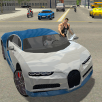 City Car Driver 2020 2.0.7  (Mod)