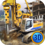City Construction Trucks Sim 2.1.2 (Mod)