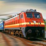 City Express Train Simulator 2021 1.6 (Mod)