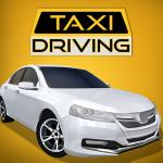 City Taxi Driving: Fun 3D Car Driver Simulator  1.7 (Mod)