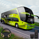 City Transport Simulator: Ultimate Public Bus 2020 0.1 (Mod)