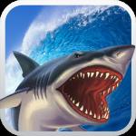 Clumsy Shark Fish 1.8 (Mod)