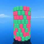 Color Tower-Hit master 1.8.7 (Mod)