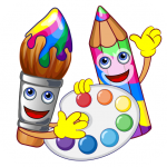 Coloring pages 1.4.1 (Mod)