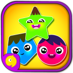 Colors & Shapes – Fun Learning Games for Kids 4.0.7.1 (Mod)