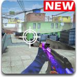 Combat Strike 2020: FPS War- Online shooter & PVP 5.8 (Mod)