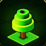 Combine Tree in forest : TreeClicker 10.7 (Mod)