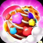 Cookie Blast 2 Crush Frenzy Match 3 Mania  8.1.3 (Mod)