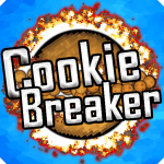 Cookie Breaker!!! 1.8.5   (Mod)