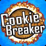 Cookie Breaker!!!  1.8.6 (Mod)