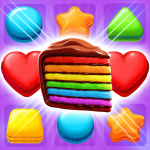 Cookie Jam™ Match 3 Games | Connect 3 or More 10.50.811 (Mod)