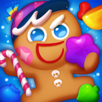 Cookie Run: Puzzle World 2.0.0 (Mod)