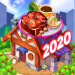 Cooking Crush – Madness Crazy Chef Cooking Games 2.2 (Mod)