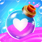 Crafty Candy Blast – Sweet Puzzle Game  1.34.1 (Mod)