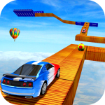 Crazy Car Impossible Track Racing Simulator 2 1.0 (Mod)