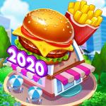 Crazy Kitchen Chef Restaurant- Ultimate Cooking 3.0 (Mod)