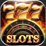 皇冠老虎機(Crown Slots)-拉霸老虎機,百款遊戲,最受歡迎的拉斯維加斯Slots賭場遊戲 1.8.4  (Mod)