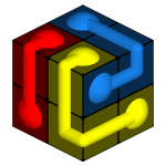 Cube Connect Connect the dots  4.13 (Mod)