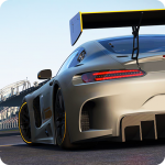 Curved Highway Traffic Racer 2019 1.0.15 (Mod)