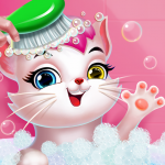 🐱🐱Cute Cat – My 3D Virtual Pet 3.2.5017 (Mod)