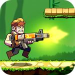 Cyber Dead: Metal Zombie Shooting Super Squad 1.0.0.149 (Mod)
