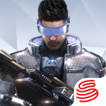 Cyber Hunter Lite  0.100.319 (Mod)