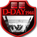D-Day 1944 (free)  6.6.4.0 (Mod)