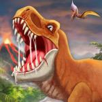 DINO WORLD – Jurassic dinosaur game 11.73  (Mod)